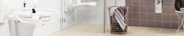 Viviendes bany adaptat